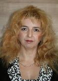 Vice-Presidents - Prof. MD. PhD. Luminita Georgescu
